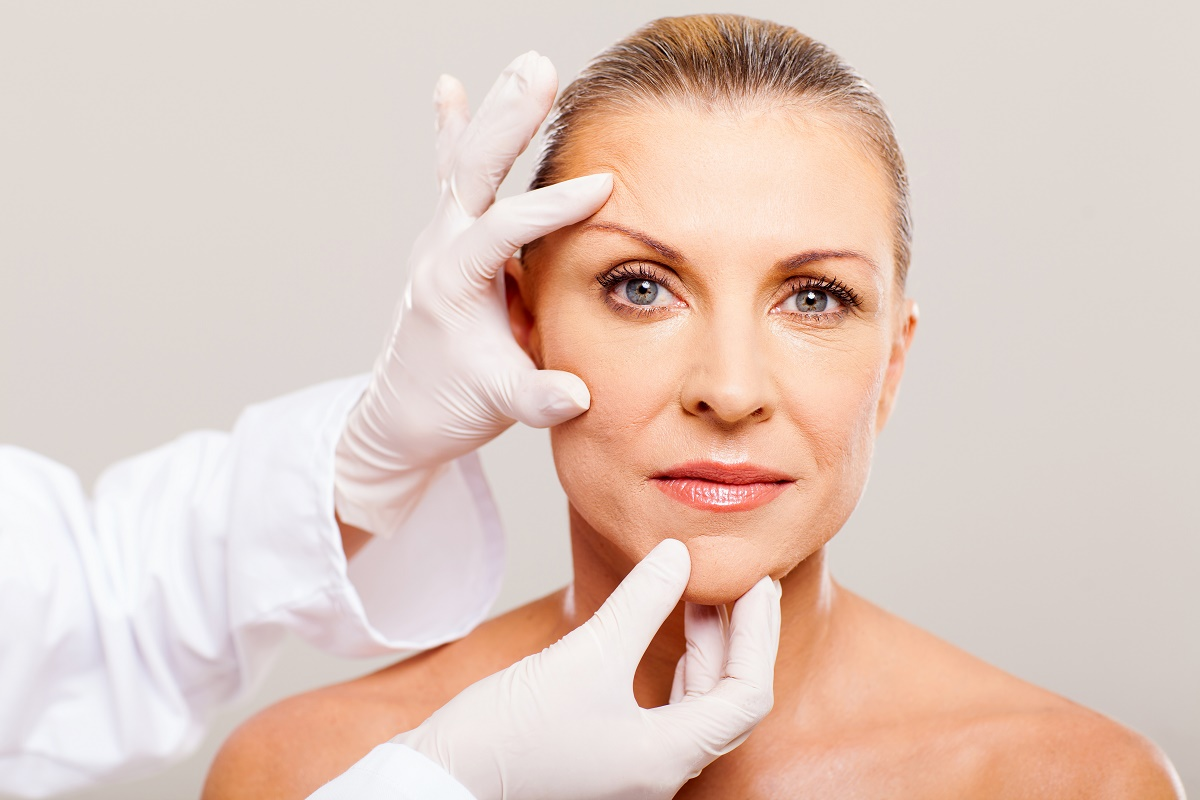 Laser skin tightening in San Diego and La Mesa