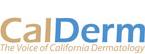 Monthly Dermatology Specials La Mesa CA - CalDerm , Logo