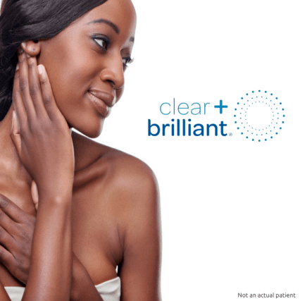 Clear + Brilliant, Dr. Christopher Crosby, Grossmont Dermatology Medical Clinic