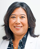 Dr. Maki Christine Goskowicz at Grossmont Dermatology Medical Clinic in La Mesa, CA