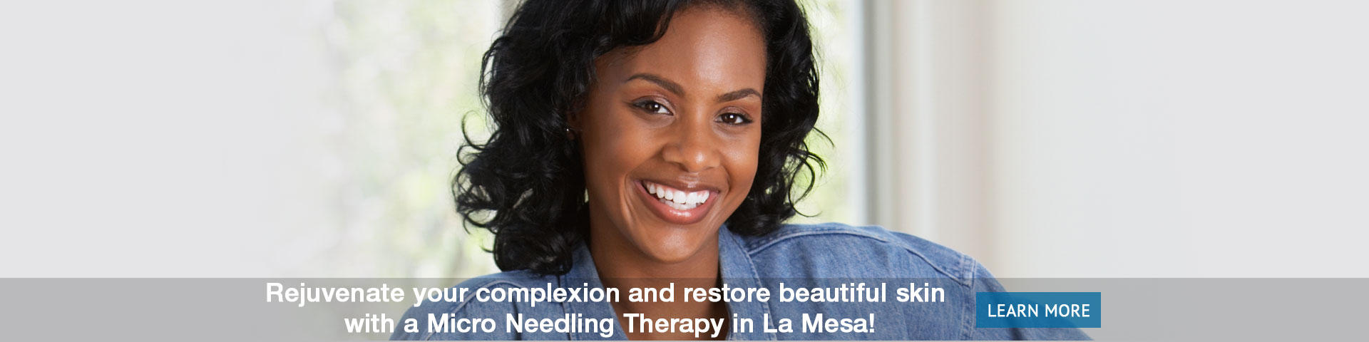 La Mesa, CA best micro needling theraphy for you