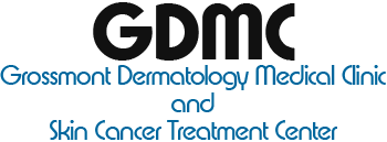 Grossmont Dermatology Medical Clinic - Dr. Christopher V. Crosby