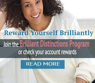 Join the Brilliant Distinctions Program