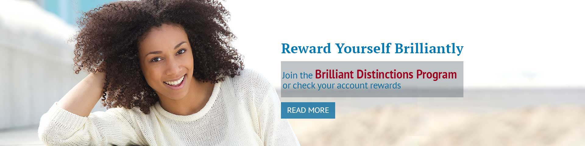 Dermatologist La Mesa CA - Join the Brilliant Distinctions Program