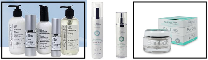 SkinResource MD Products