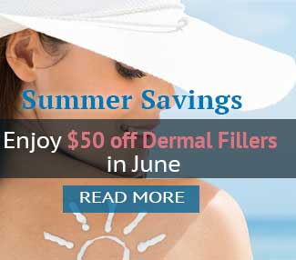 Summer Savings Offer